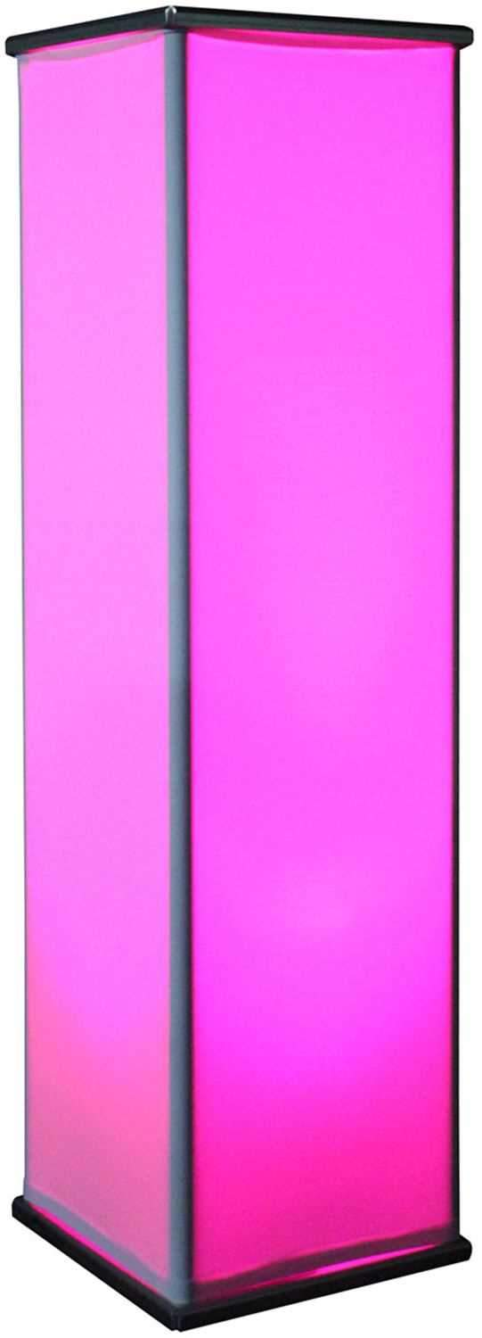 Odyssey SWLC03 3Ft Lightable Screen Column Kit - PSSL ProSound and Stage Lighting