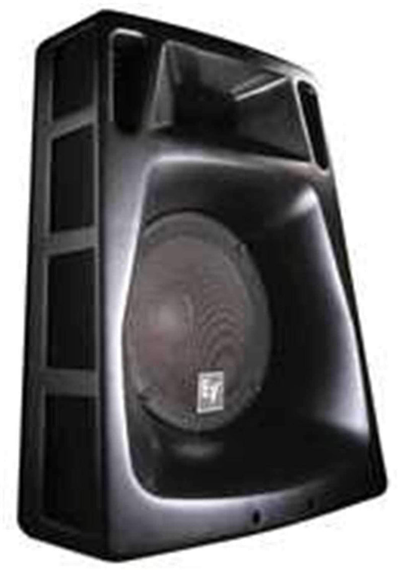 Electro Voice 15 Two Way Cabinet Black Lightweight - PSSL ProSound and Stage Lighting
