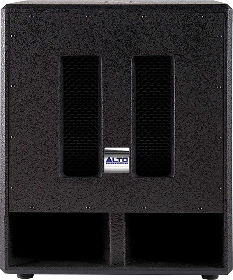 Alto SX-SUB18 18-Inch Passive Subwoofer 800W - PSSL ProSound and Stage Lighting