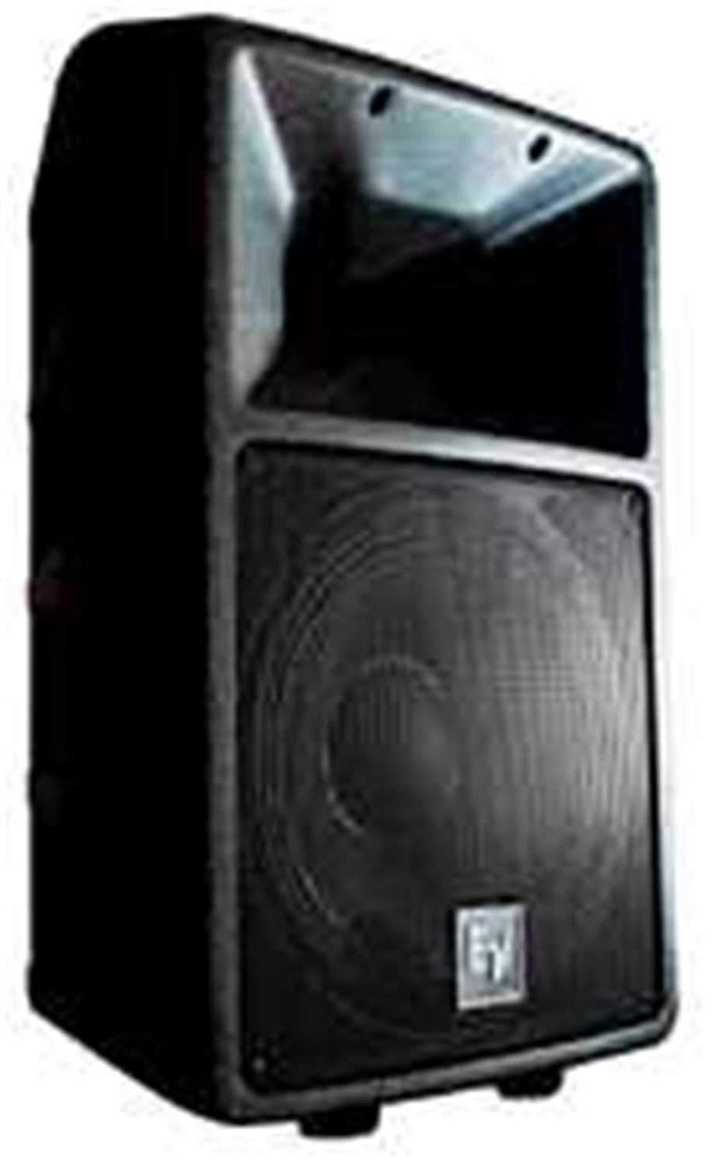 Electro Voice 300W 12 Inch 2 Way Blk Spkr with 350W B/I Amp - PSSL ProSound and Stage Lighting