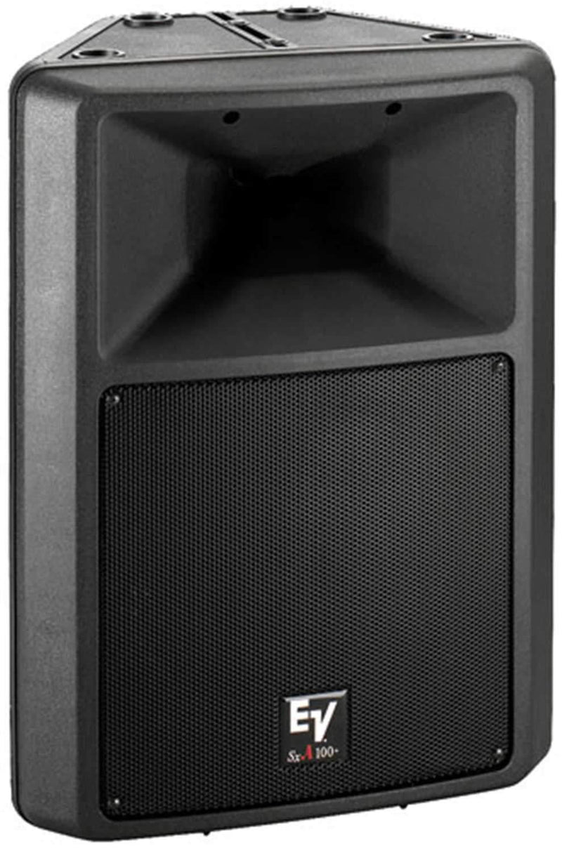 Electro Voice SXA-100-Plus Powered Speaker 12 Inch 2 Way - PSSL ProSound and Stage Lighting