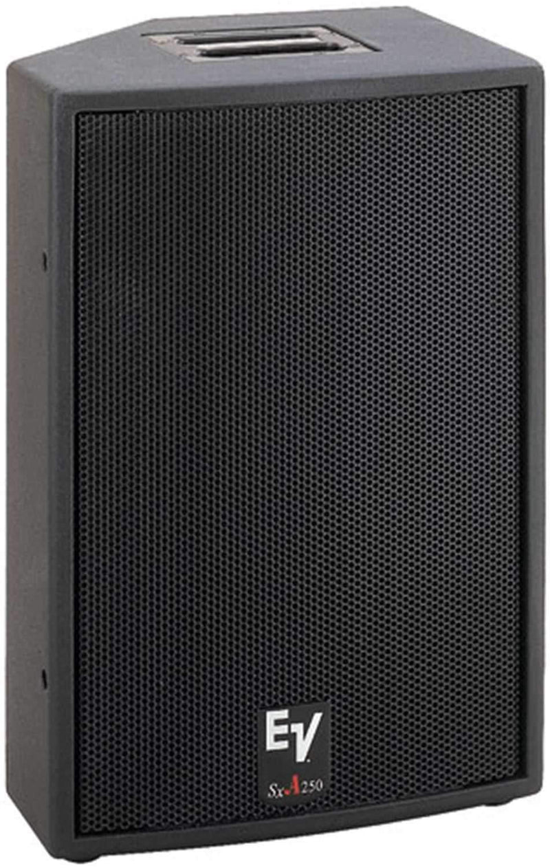 Electro Voice SXA250 15In 2-Way Powered Speaker - PSSL ProSound and Stage Lighting