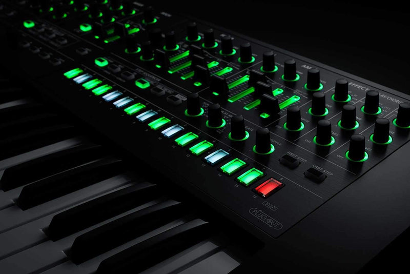 Roland System-8 Plug-Out Synthesizer - PSSL ProSound and Stage Lighting