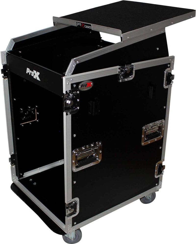 ProX T-16MRSS13ULT Universal 19-Inch Rackmount Mixer 13U x 16U - PSSL ProSound and Stage Lighting