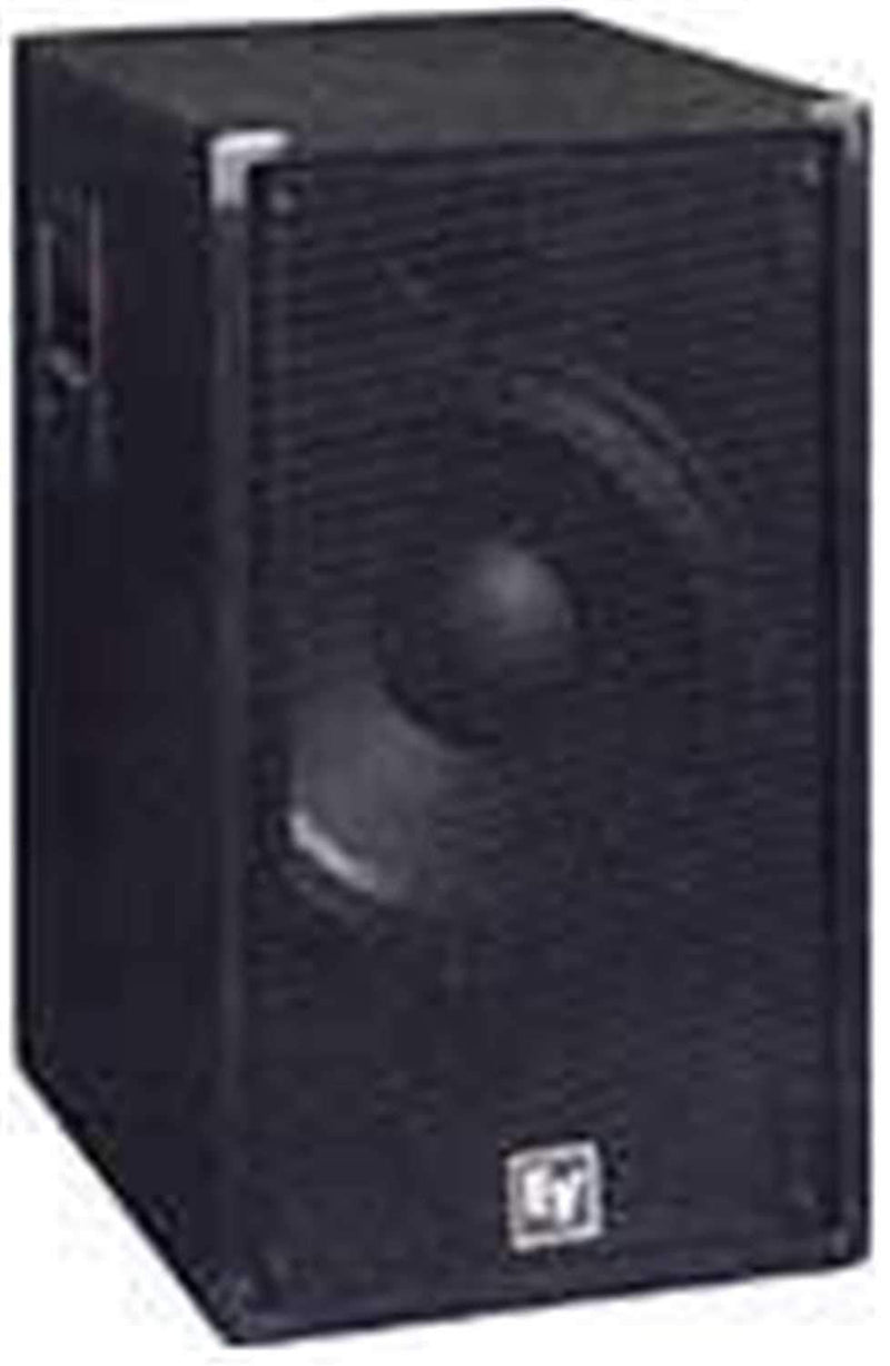 Electro Voice 18In 600 Watt Subwoofer - PSSL ProSound and Stage Lighting