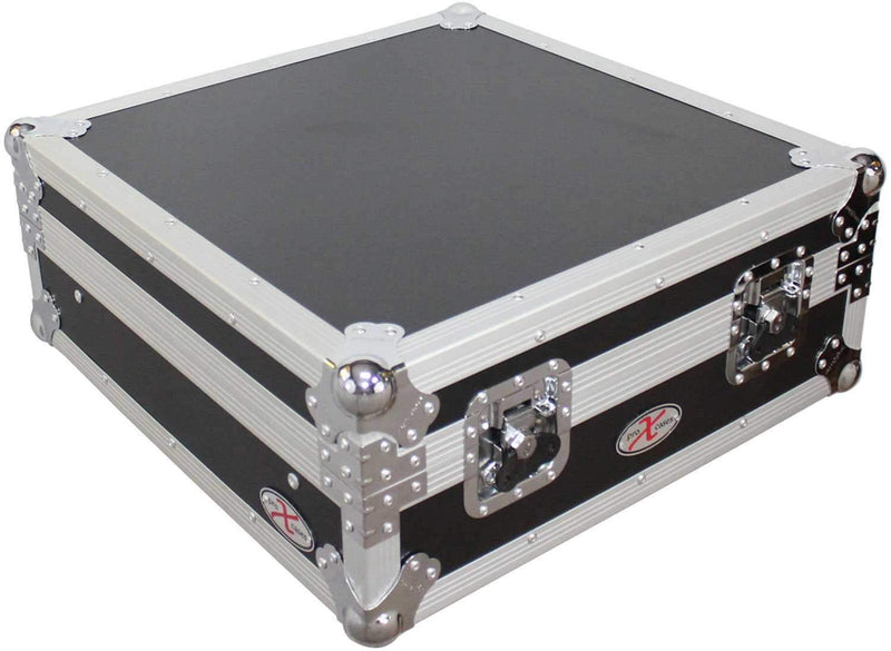 ProX T-MC 10U Topload Rackmount 19 Inch Mixer Case - PSSL ProSound and Stage Lighting