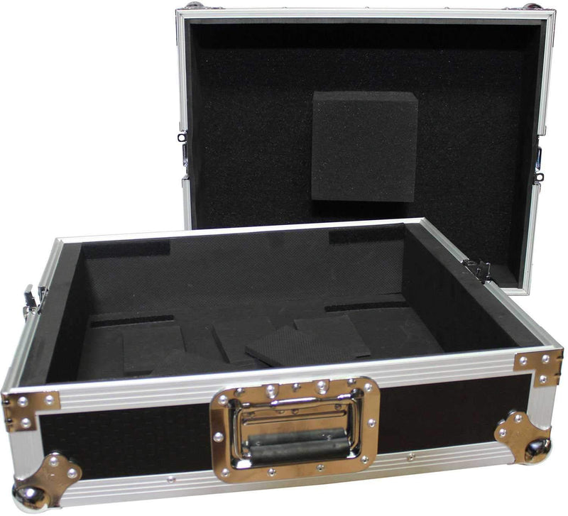 ProX T-TT Universal DJ Turntable Flight Case - PSSL ProSound and Stage Lighting