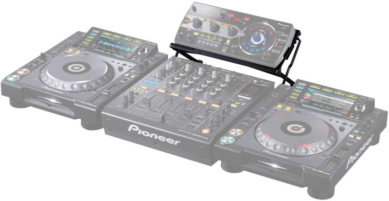 Pioneer TU101 Pro DJ X Stand For RMX1000 Or Laptop - PSSL ProSound and Stage Lighting