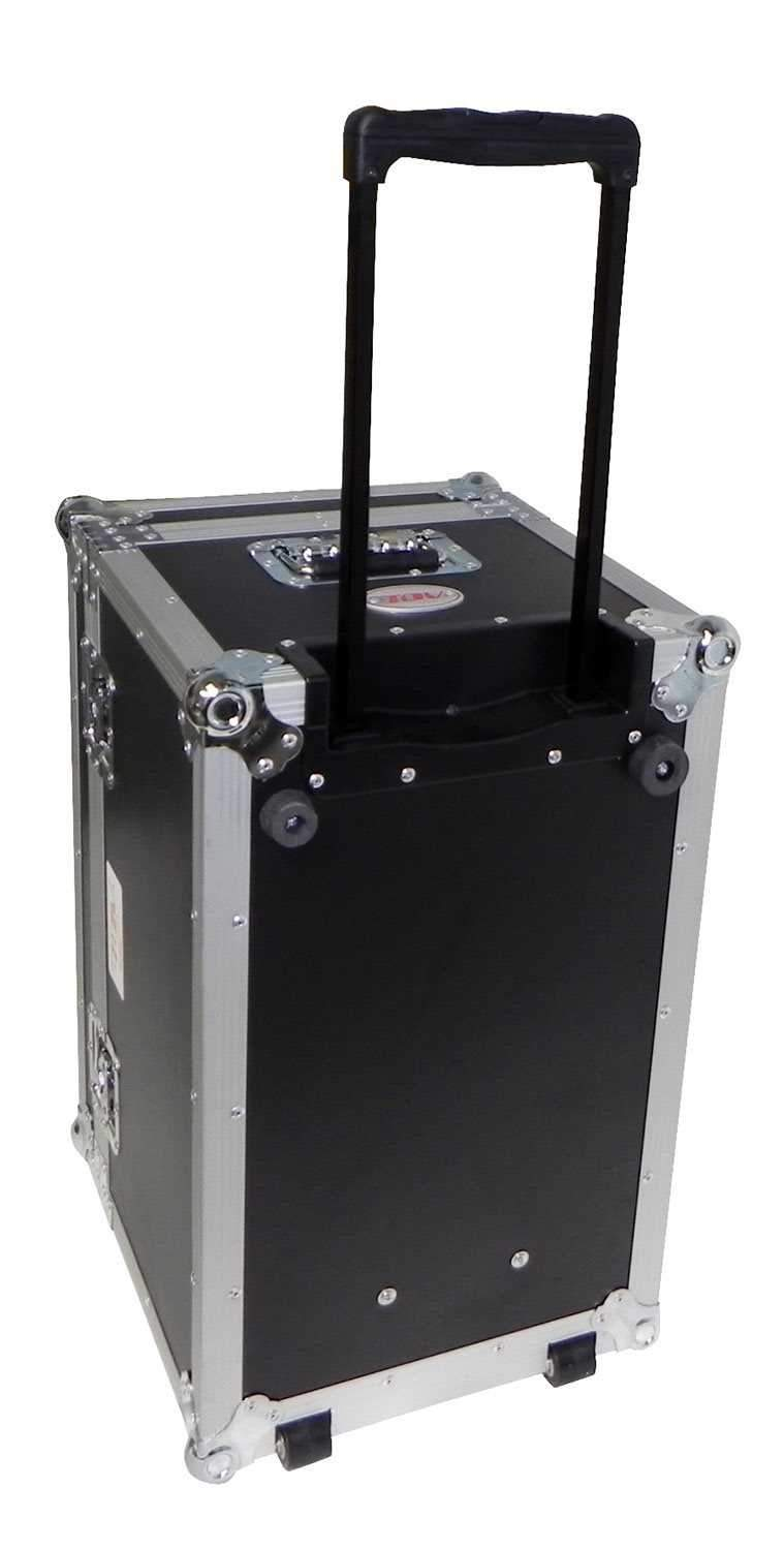 ProX T-UTIHW Utility Roll-Away A/V Road Case - PSSL ProSound and Stage Lighting