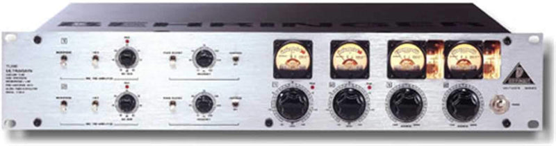 Behringer T1953 Tube Discrete Mic PreAmp - PSSL ProSound and Stage Lighting