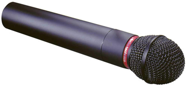Audio Technica T5257U Handheld Mic / 1400 Series - PSSL ProSound and Stage Lighting