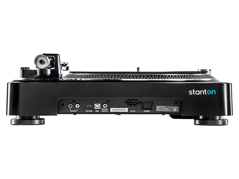 Stanton T.92 M2 USB Direct-Drive Turntable with USB - PSSL ProSound and Stage Lighting