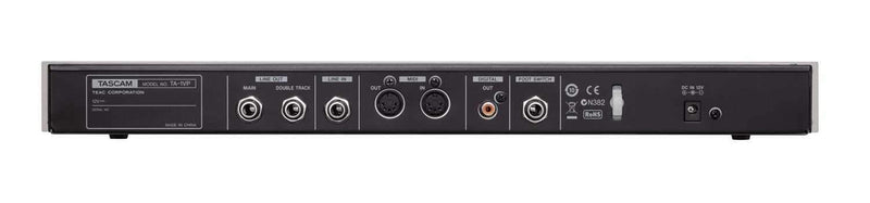 Tascam TA-1VP - Vocal Processor With Auto-Tune - PSSL ProSound and Stage Lighting