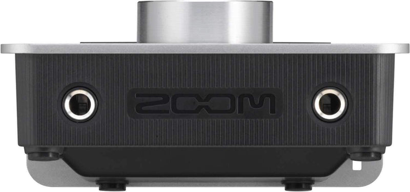 Zoom TAC-2 Thunderbolt Audio Interface - PSSL ProSound and Stage Lighting