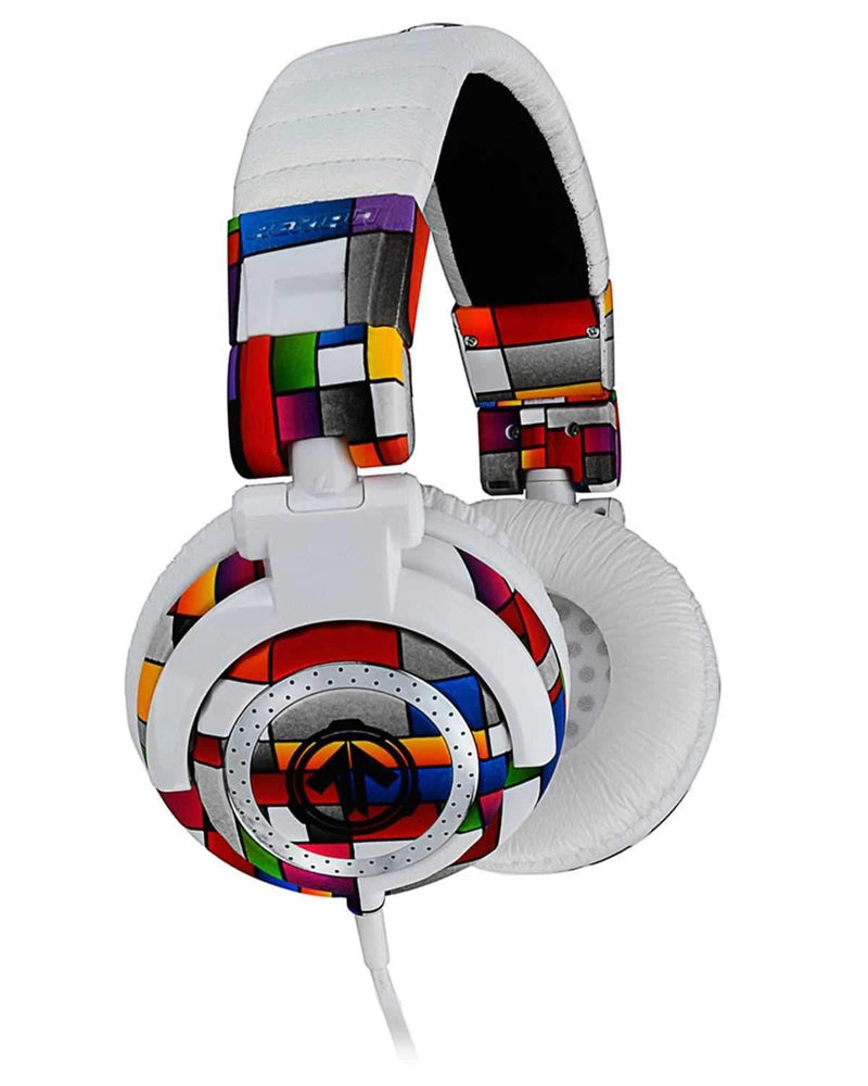 Aerial7 TANK-MONDRIAN DJ Headphones - PSSL ProSound and Stage Lighting