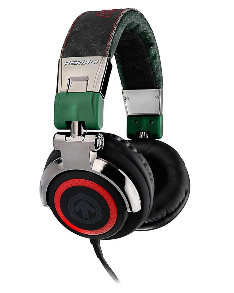 Aerial Tank-Soldier DJ Headphones - PSSL ProSound and Stage Lighting
