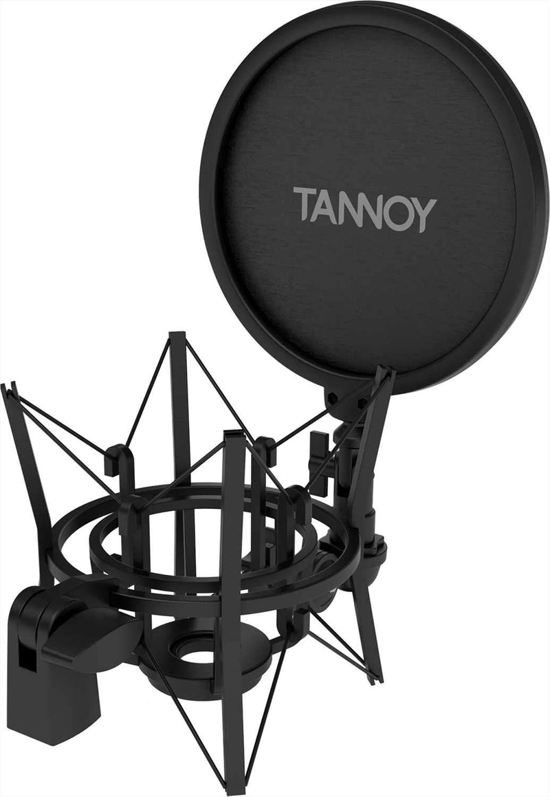 Tannoy TM1 Large Diaphragm Condenser Microphone - PSSL ProSound and Stage Lighting
