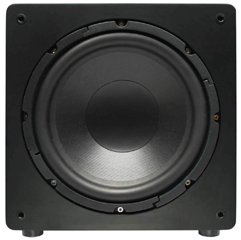 Tapco SW-10 Powered Studio Subwoofer - PSSL ProSound and Stage Lighting