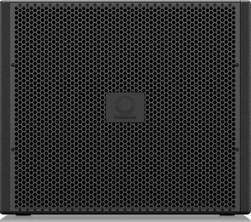 Turbosound TBV118L-AN 18-Inch Powered Subwoofer - PSSL ProSound and Stage Lighting