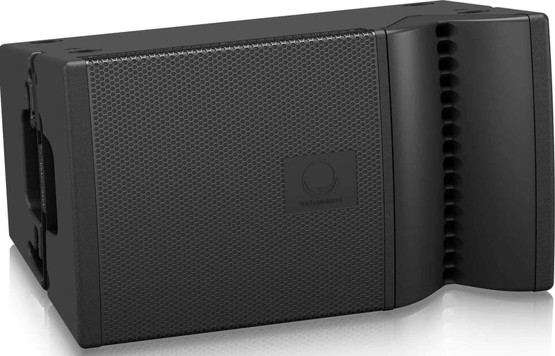 Turbosound TBV123-AN 12-inch Arrayable Speaker with DSP - PSSL ProSound and Stage Lighting