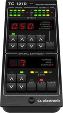 TC Electronic TC1210-DT Expander Plug-in with Dedicated Controller - PSSL ProSound and Stage Lighting