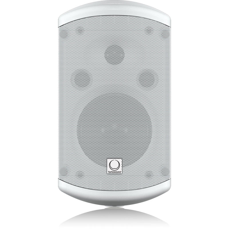 Turbosound TCI52TRWH 60W 2-Way 5 Inch Speaker - PSSL ProSound and Stage Lighting