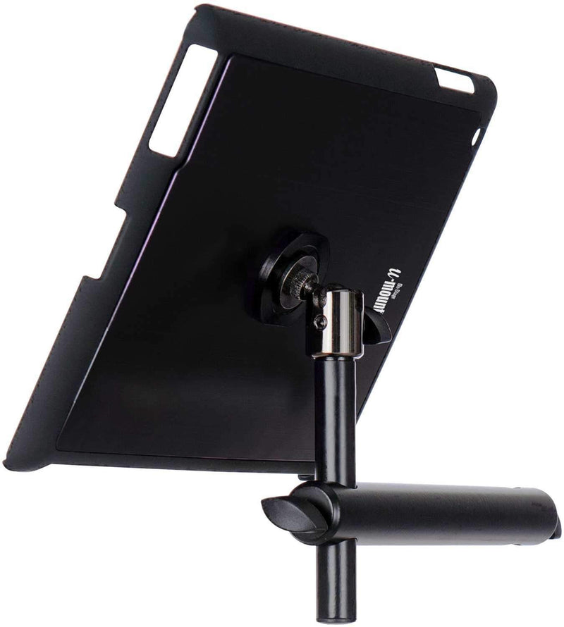 On Stage TCM9160B iPad Tablet Mounting System - PSSL ProSound and Stage Lighting