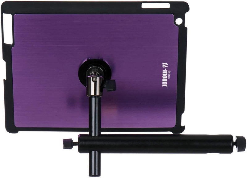 On Stage TCM9161P Quick Disconnect Tablet System - PSSL ProSound and Stage Lighting