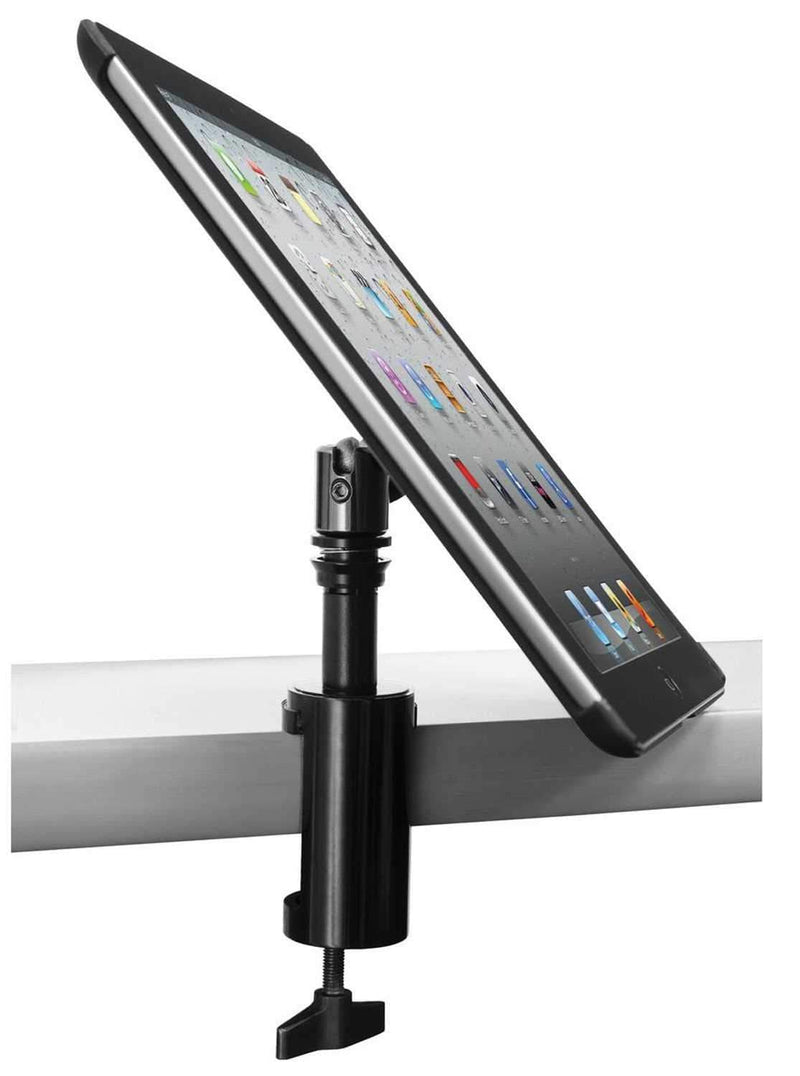 On Stage TCM9163GM Desk Mount iPad Tablet System - PSSL ProSound and Stage Lighting