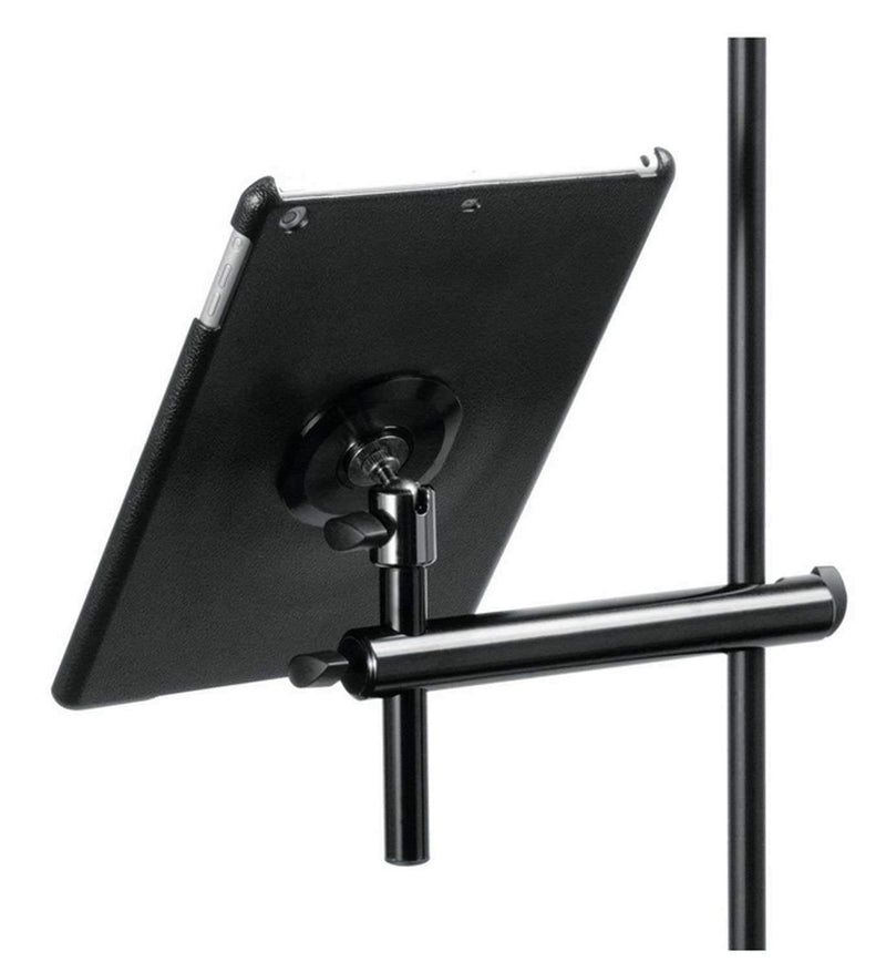 On-Stage iPad Air Snap-On Cover with Mounting Bar - PSSL ProSound and Stage Lighting