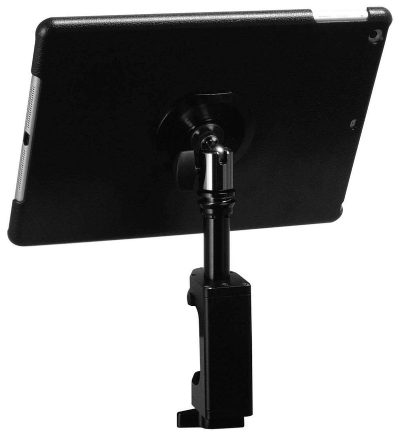 On-Stage iPad Air Snap-On Cover with Table Clamp - PSSL ProSound and Stage Lighting