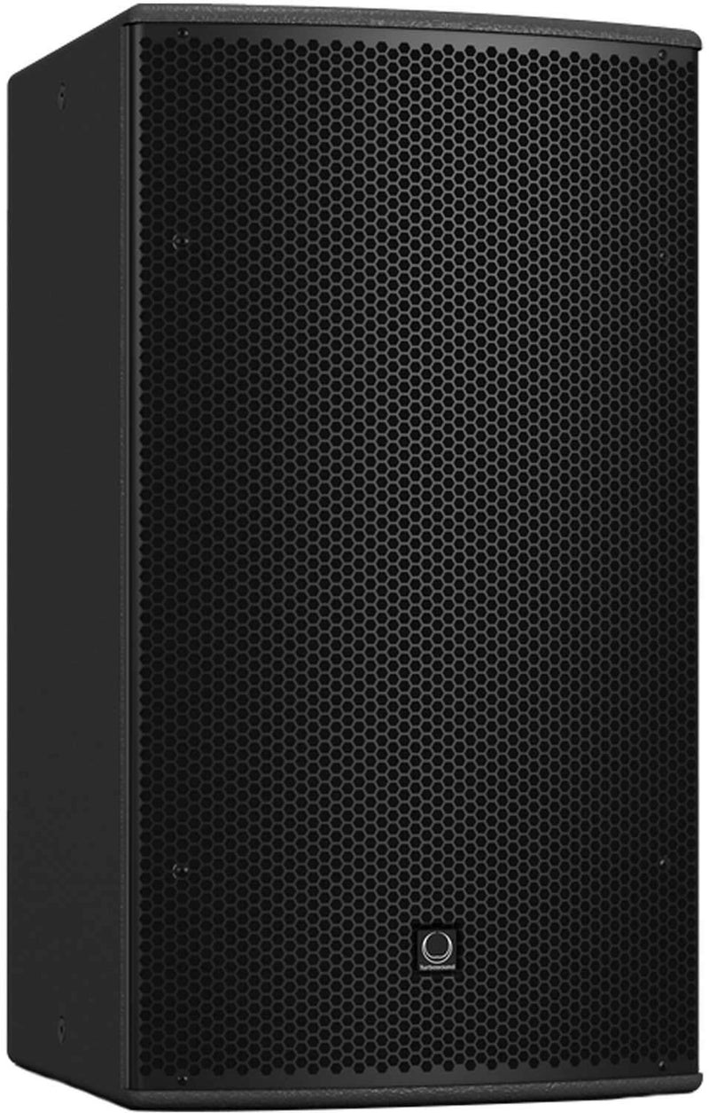Turbosound TCS115BAN 15-Inch Front Loaded Powered Subwoofer - PSSL ProSound and Stage Lighting
