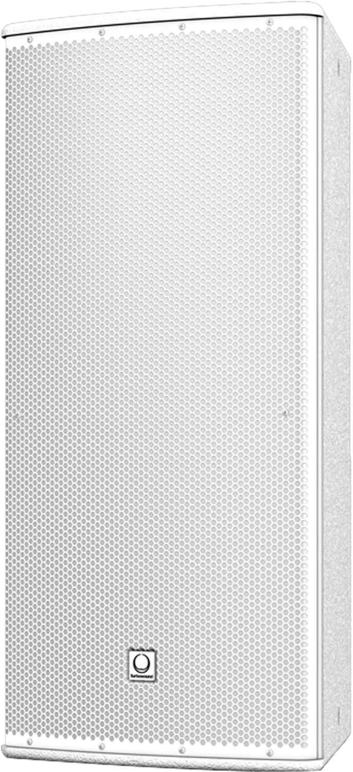 Turbosound TCS122-94ANWH 12-Inch 2-Way Passive Speaker - PSSL ProSound and Stage Lighting