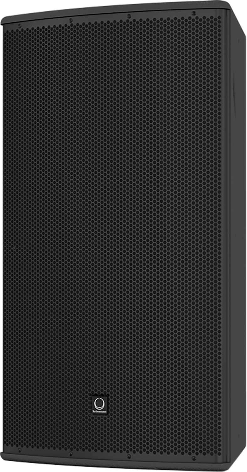 Turbosound TCS152-64R Arrayable 15-Inch Weather-Rated Speaker - PSSL ProSound and Stage Lighting