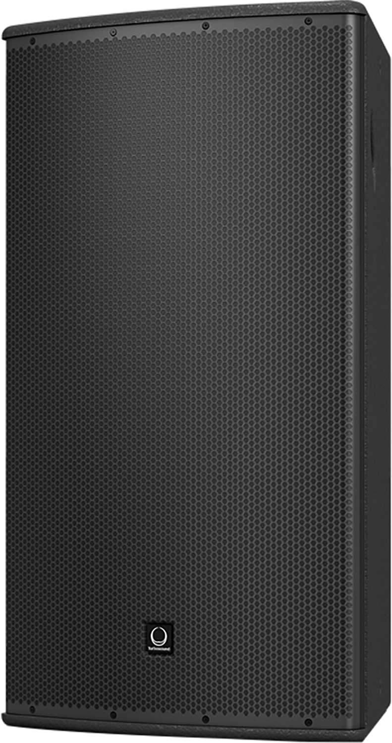 Turbosound TCS152-96AN 2500W 2-Way 15-Inch Powered Speaker - PSSL ProSound and Stage Lighting
