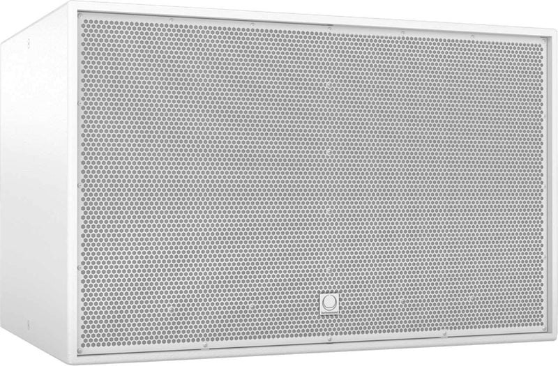 Turbosound TCS212BWH 3200W 12 Inch Subwoofer - PSSL ProSound and Stage Lighting