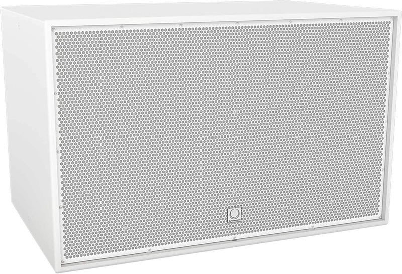 Turbosound TCS218BANWH 3000 Watt 18 Inch Subwoof - PSSL ProSound and Stage Lighting