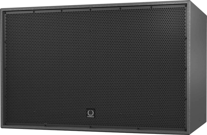 Turbosound TCS218BR 6400W 18 Inch Front Load Sub - PSSL ProSound and Stage Lighting