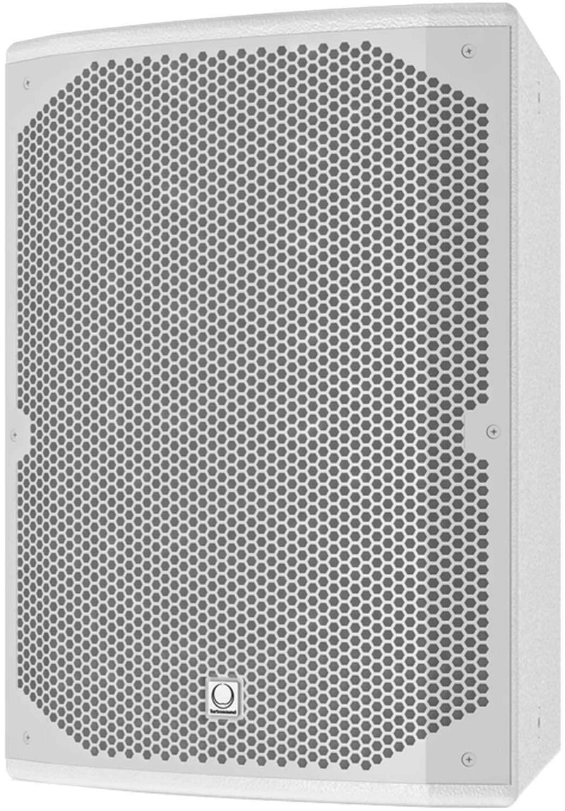 Turbosound TCX102WH 1000W 2-Way 10 Inch Speaker - PSSL ProSound and Stage Lighting