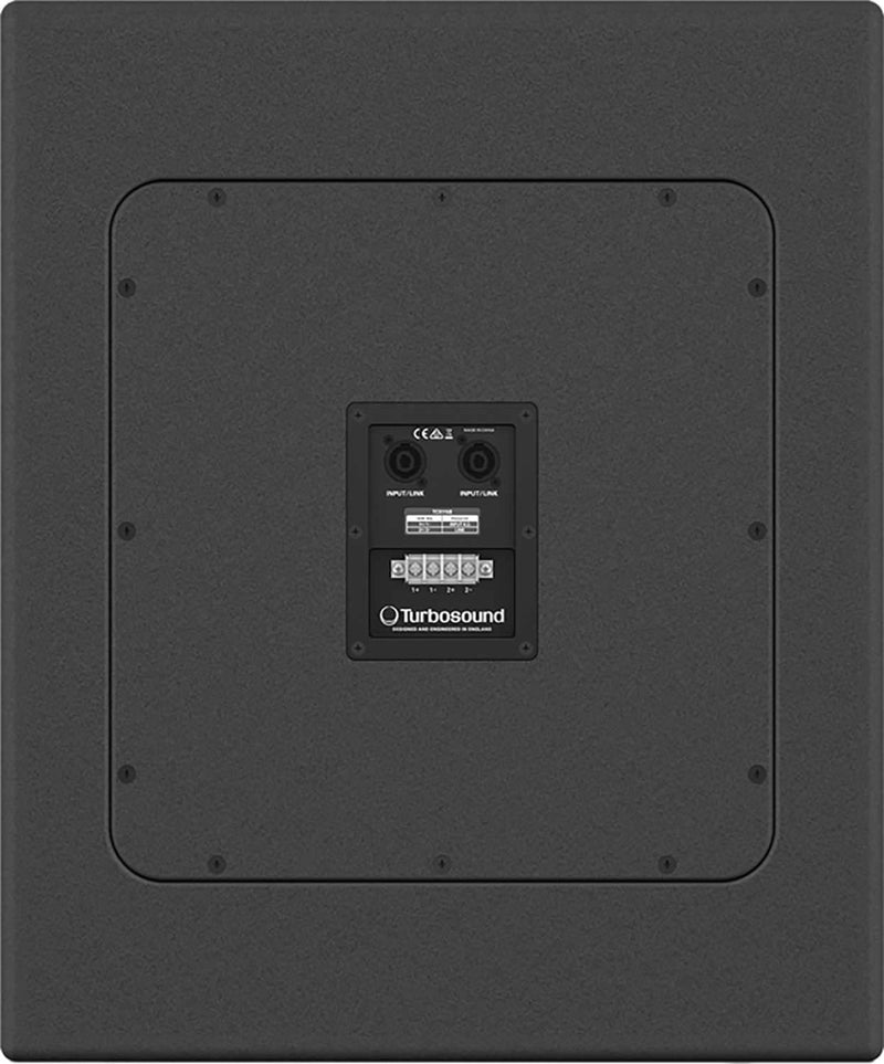 Turbosound TCX115B 4000W 15 Inch Subwoofer - PSSL ProSound and Stage Lighting
