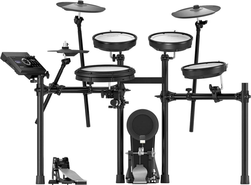 Roland TD-17KV-S V-Compact Electronic Drum Kit - PSSL ProSound and Stage Lighting