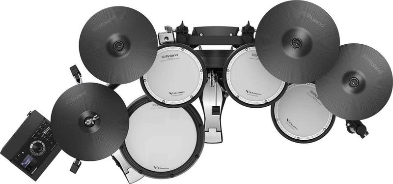 Roland TD-17KVX Electonic Drum & Percussion System - PSSL ProSound and Stage Lighting
