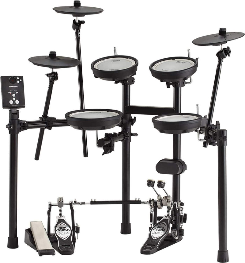 Roland TD-1DMK Dual Mesh Kit with Stand - PSSL ProSound and Stage Lighting
