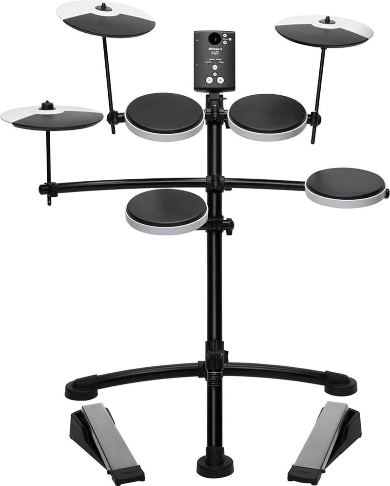 Roland TD-1K V- Drums Electronic Drum Kit - PSSL ProSound and Stage Lighting