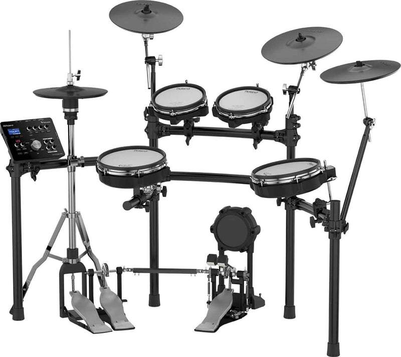 Roland TD-25KV-S V-Drums Electronic Drum Set - PSSL ProSound and Stage Lighting