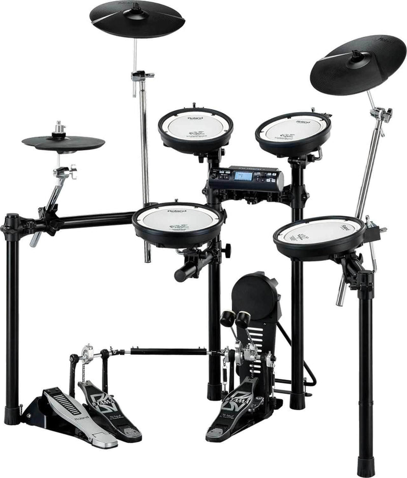Roland TD-4SX V compact Series V Drum Kit - PSSL ProSound and Stage Lighting