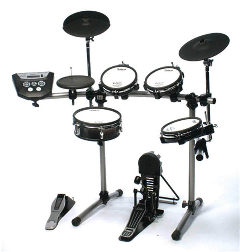 Roland TS6SX V-Tour Electronic Drum Kit / Set - PSSL ProSound and Stage Lighting