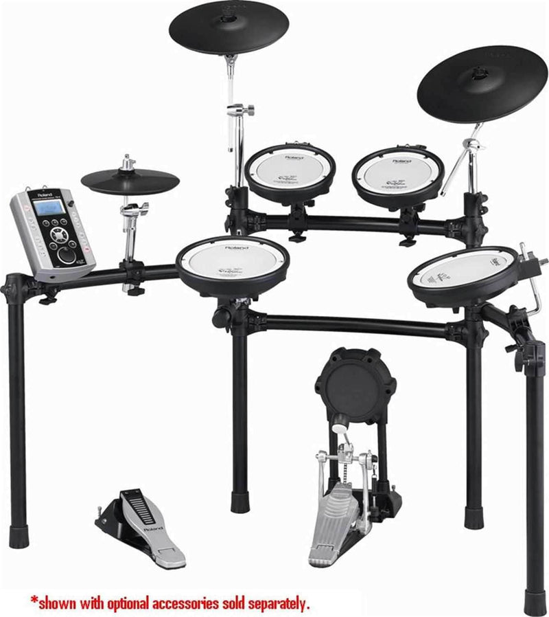 Roland TD-9K2-S - V Tour Electronic Drum Kit - PSSL ProSound and Stage Lighting
