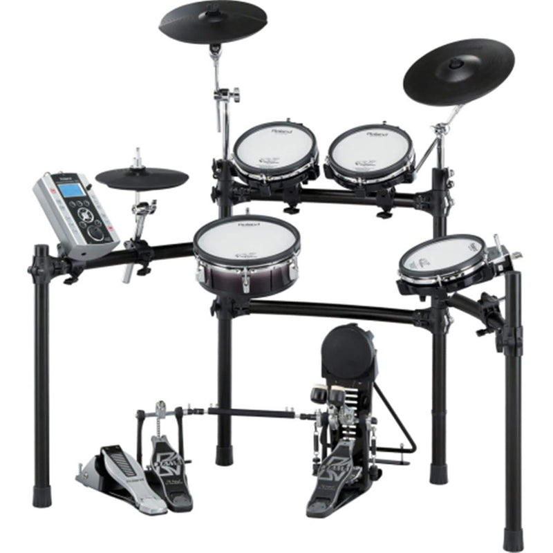 Roland TD-9SX V-Tour Series Electronic Drum Kit - PSSL ProSound and Stage Lighting