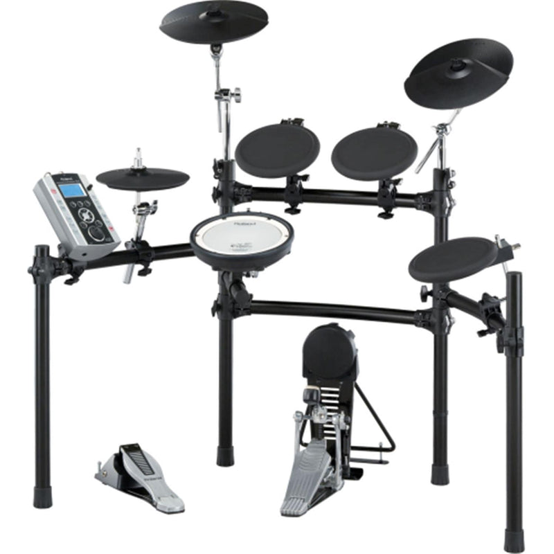 Roland TD-9S V-Tour Series Electronic Drum Kit - PSSL ProSound and Stage Lighting